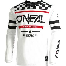 O'Neal Element Jersey Uomo, bianco